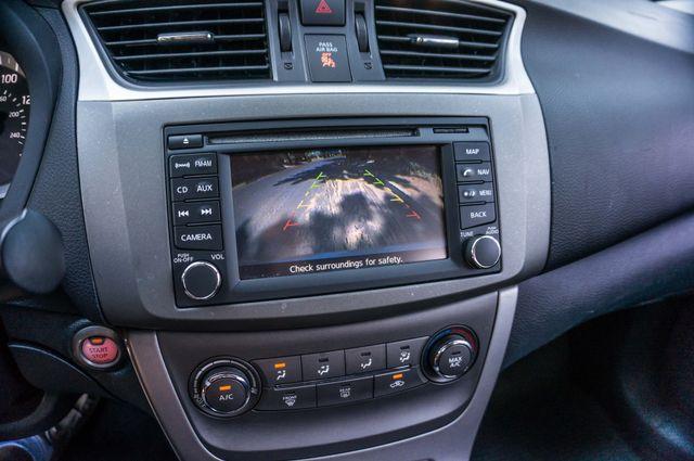 2013 Nissan Sentra SV - AUTO - NAVI - 73K MILES - BACK UP CAMERA Reseda, CA 24