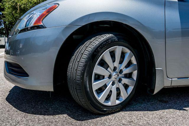 2013 Nissan Sentra SV - AUTO - NAVI - 73K MILES - BACK UP CAMERA Reseda, CA 12