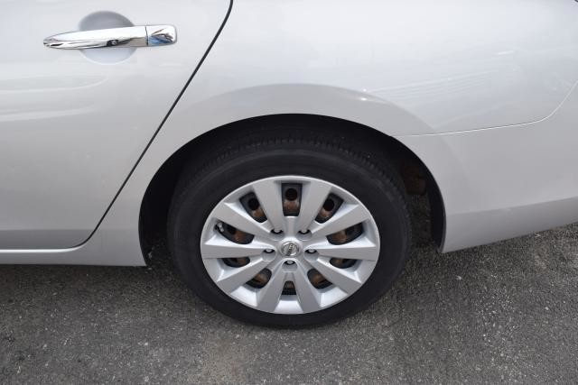 2013 Nissan Sentra S Richmond Hill, New York 12