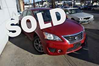 2013 Nissan Sentra SR Richmond Hill, New York