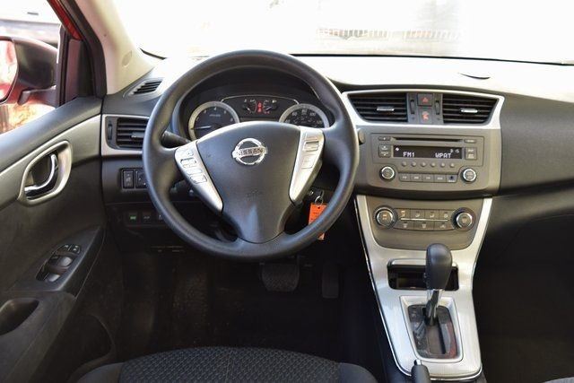 2013 Nissan Sentra SR Richmond Hill, New York 11