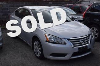 2013 Nissan Sentra SV Richmond Hill, New York