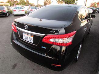 2013 Nissan Sentra SV Sacramento, CA 10