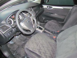 2013 Nissan Sentra SV Sacramento, CA 11