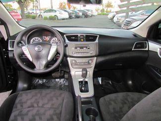 2013 Nissan Sentra SV Sacramento, CA 14