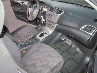 2013 Nissan Sentra SV Sacramento, CA 15