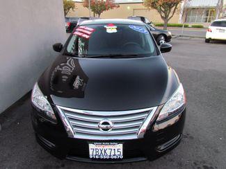 2013 Nissan Sentra SV Sacramento, CA 2