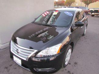 2013 Nissan Sentra SV Sacramento, CA 4