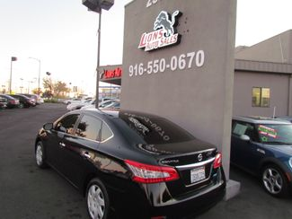 2013 Nissan Sentra SV Sacramento, CA 8