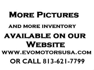 2013 Nissan Sentra SR. NAVIGATION. CAMERA. PUSH START. XM Tampa, Florida 1