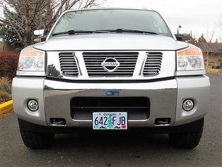 2013 Nissan Titan 4x4 Crew Cab SV Bend, Oregon 1