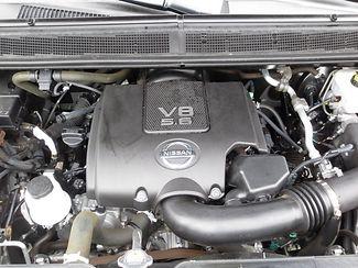 2013 Nissan Titan 4x4 Crew Cab SV Bend, Oregon 12