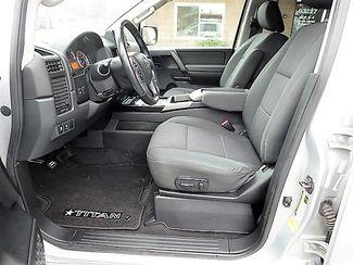 2013 Nissan Titan 4x4 Crew Cab SV Bend, Oregon 16