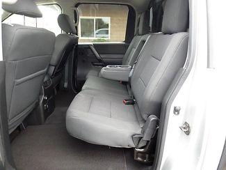 2013 Nissan Titan 4x4 Crew Cab SV Bend, Oregon 18