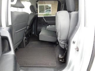 2013 Nissan Titan 4x4 Crew Cab SV Bend, Oregon 19