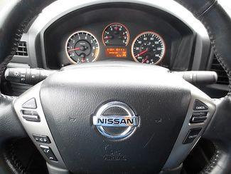 2013 Nissan Titan 4x4 Crew Cab SV Bend, Oregon 21