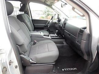 2013 Nissan Titan 4x4 Crew Cab SV Bend, Oregon 27
