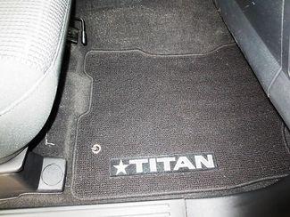 2013 Nissan Titan 4x4 Crew Cab SV Bend, Oregon 28