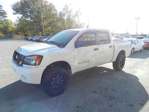 2013 Nissan Titan S | Brownsville, TN | American Motors of Brownsville in Brownsville, TN
