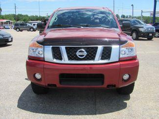 2013 Nissan Titan PRO-4X Dickson, Tennessee 2