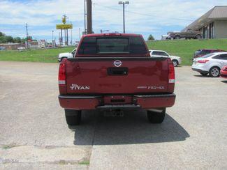 2013 Nissan Titan PRO-4X Dickson, Tennessee 3