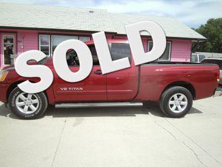 2013 Nissan Titan SV  city NE  JS Auto Sales  in Fremont, NE