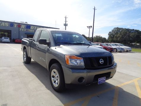 2013 Nissan Titan S in Houston