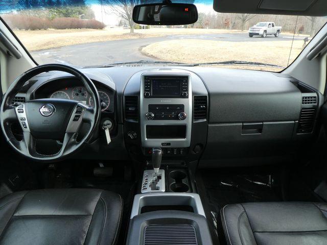 2013 Nissan Titan PRO-4X Leesburg, Virginia 18