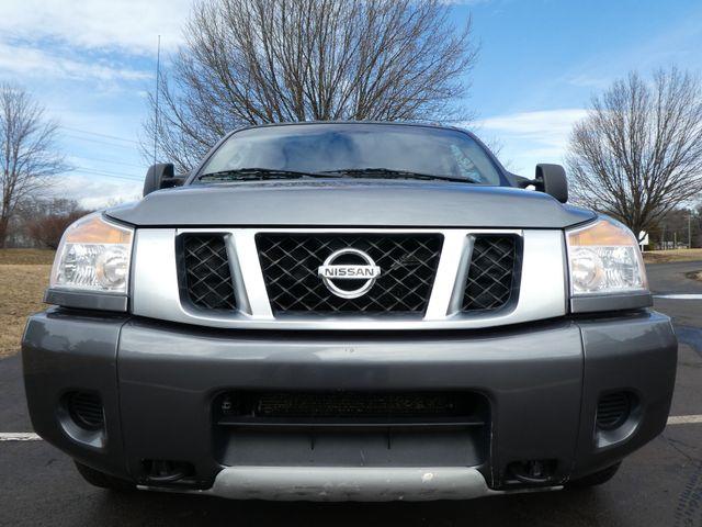 2013 Nissan Titan PRO-4X Leesburg, Virginia 8