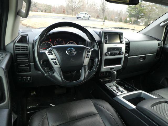 2013 Nissan Titan PRO-4X Leesburg, Virginia 17