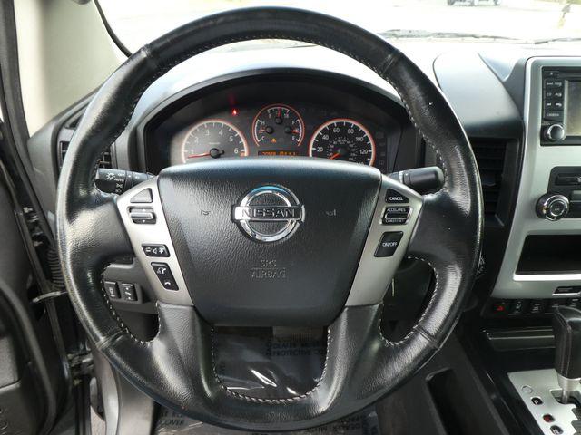 2013 Nissan Titan PRO-4X Leesburg, Virginia 20