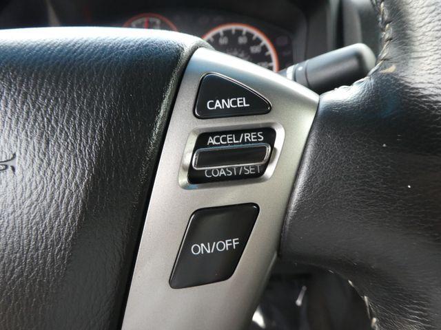 2013 Nissan Titan PRO-4X Leesburg, Virginia 22