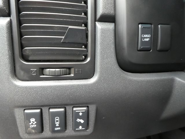 2013 Nissan Titan PRO-4X Leesburg, Virginia 24
