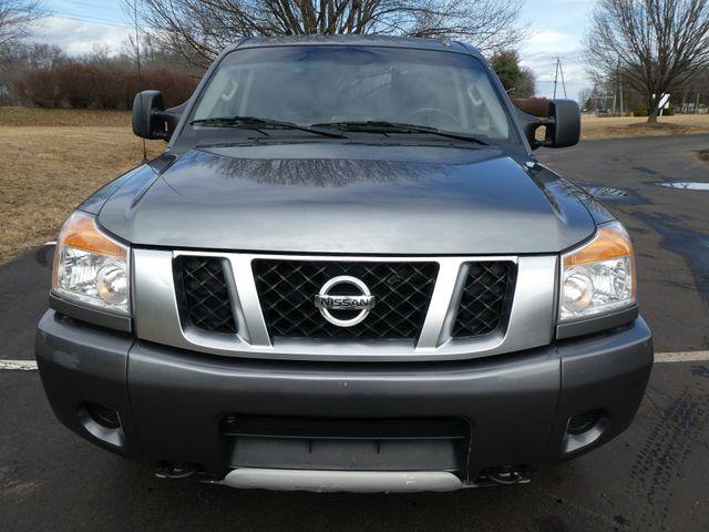 2013 Nissan Titan PRO-4X Leesburg, Virginia 6