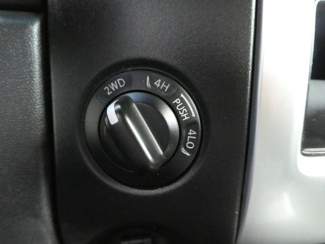 2013 Nissan Titan PRO-4X Leesburg, Virginia 27