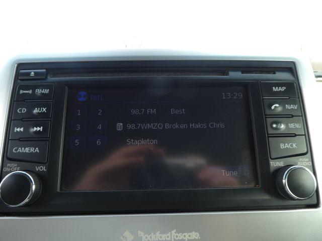 2013 Nissan Titan PRO-4X Leesburg, Virginia 28