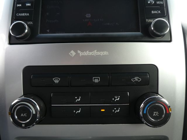 2013 Nissan Titan PRO-4X Leesburg, Virginia 31