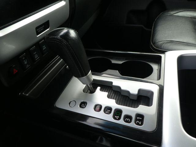 2013 Nissan Titan PRO-4X Leesburg, Virginia 33