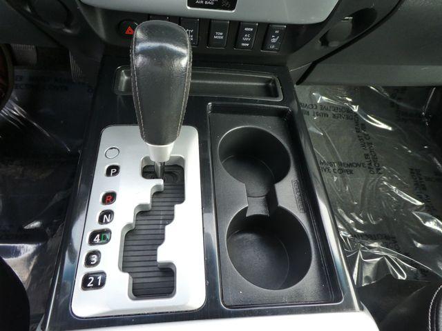 2013 Nissan Titan PRO-4X Leesburg, Virginia 34