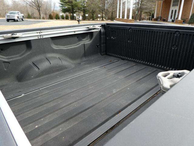 2013 Nissan Titan PRO-4X Leesburg, Virginia 10