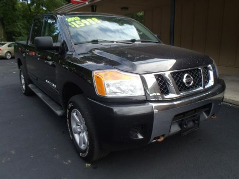 2013 Nissan Titan SV in Shavertown