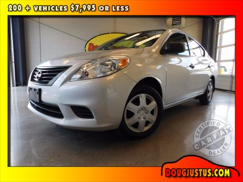 2013 Nissan Versa S Plus in Airport Motor Mile ( Metro Knoxville ), TN