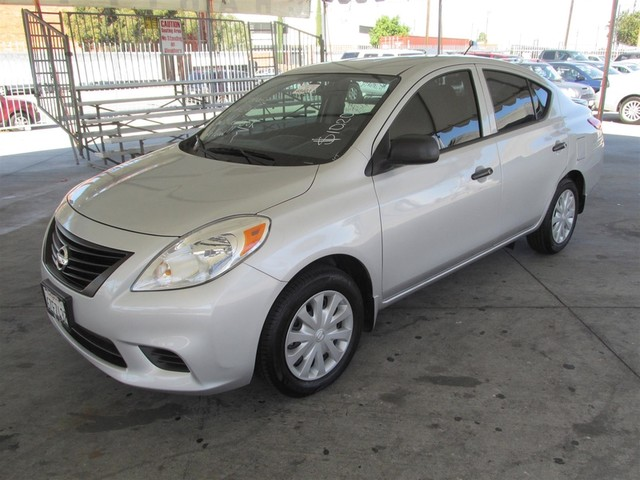 2013 Nissan Versa S Plus Please call or e-mail to check availability All of our vehicles are av