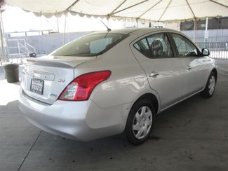2013 Nissan Versa SV Gardena, California 2