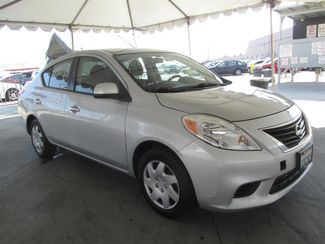 2013 Nissan Versa SV Gardena, California 3