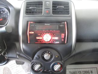 2013 Nissan Versa SV Gardena, California 5