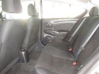 2013 Nissan Versa SV Gardena, California 9
