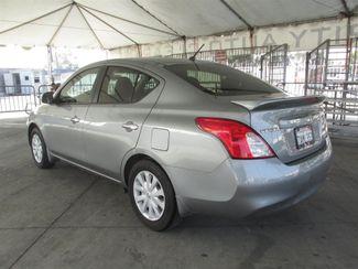 2013 Nissan Versa SV Gardena, California 1