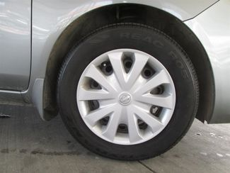 2013 Nissan Versa SV Gardena, California 13