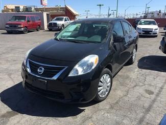 2013 Nissan Versa SV AUTOWORLD (702) 452-8488 Las Vegas, Nevada 1
